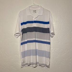 Adidas men's polo shirt, size large